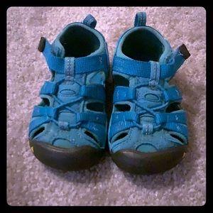 Keen Sandals toddler size 6